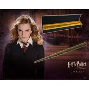 Harry Potter Hermione Magical Magic PVC Wand Replica (14.5-Inch)