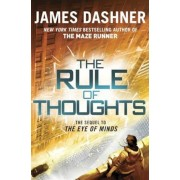The Rule of Thoughts (the Mortality Doctrine, Book Two), Hardcover