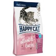 Happy Cat Supreme Fit & Well Junior Sterilized Atlantik Lachs 10 kg