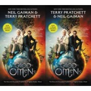 Good Omens tv Tie-In The Nice and Accurate Prophecies of Agnes Nutter Witch
