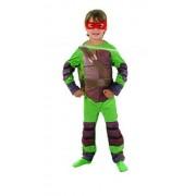 Ninja Turtles Kinder Ninja Turtle Leonardo kostuum