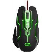 Mars Gaming MM216 Mouse, B