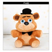 FNAF - Five Night At Freddy´s - Peluche Freddy de felpa