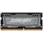 Crucial BLS8G4S26BFSD memoria 8 GB DDR4 2666 MHz