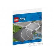 LEGO® City 60237 Krivina i raskrižje