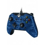 PDP XBOXONE&PC Wired Controller Blue Camo