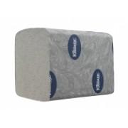 Kimberly-Clark KLEENEX Ultra тоалетна хартия на пачки - 2 пласта