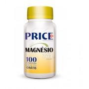 Magnésio 741mg 90caps