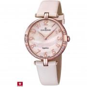 Reloj C4602/3 Blanco Candino Mujer Elegance Flair Candino