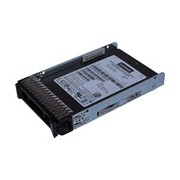 "Lenovo PM883 960 GB Solid State Drive - 2.5"" Internal - SATA (SATA/600) - 3.5"" Carrier - Read Intensive"