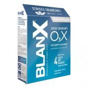 Coswell Spa Blanx O3x Strisce Sbiancante 14 Pezzi