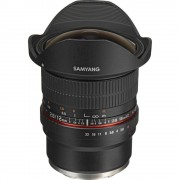 Samyang 12mm F2.8 ED AS NCS Fisheye Sony E