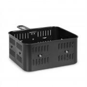 Klarstein AeroVital Cube Chef, forrólevegős fritőz kosár, kiegészítők, rozsdamentes acél (OV12-AV Chef Basket)