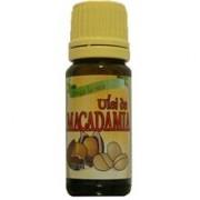 Ulei Macadamia Presat la Rece Herbavit 10ml