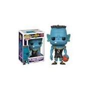 Pop Space Jam M3 Blue Monstar Funko