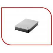 Жесткий диск Seagate Backup Plus 5Tb Silver STDR5000201