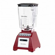 "Blendtec Blender Blendtec ""Total Blender Red"""