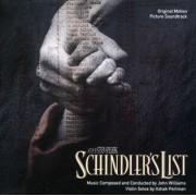 O S T - Schindler's List (0008811096922) (1 CD)