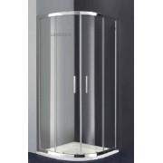 Mampara de ducha Semicircular Prestige Titan/ Prestige Titan Frost Plus