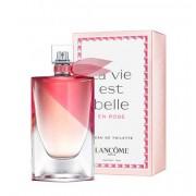 Lancome La vie est Belle En Rose EDT дамска тоалетна вода 100 мл.
