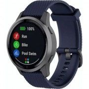 Sports Bar Alogy Garmin Fenix ​​5/5 Plus / 6/6 Pro bleumarin universal