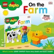 LEGO DUPLO On the Farm/***
