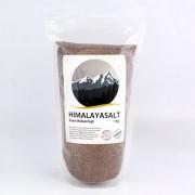 Re-Fresh Superfood Himalayasalt svart Fint 1 kg