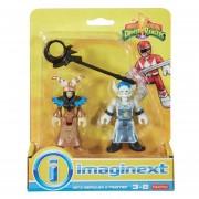 F-P Imaginext Surtido Power Rangers