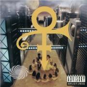 Video Delta Prince & the New Pow - [Love Symbol] - CD