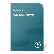 3ds Max 2020 мрежови лиценз (NLM)