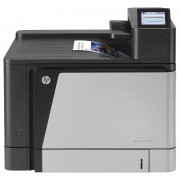HP Laserjet Impresora Color Enterprise M855dn