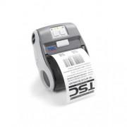 Imprimanta mobila de etichete TSC Alpha-3R, 203DPI, Bluetooth, MFi