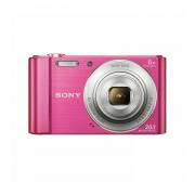 Sony Cyber-shot DSC-W810 Pink rozi Digitalni fotoaparat Digital Camera DSC-W810P DSCW810P 20.1Mp 5x zoom DSCW810P.CE3 DSCW810P.CE3