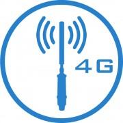 4G LTE Antenne outdoorfähig