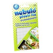 Gyurmaragasztó Nebuló Plasti Fix 50 gr.