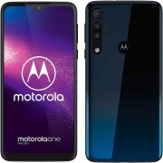 Celular Motorola Moto One Macro 4gb 64gb Octa Core Triple Camara Europeo
