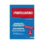 IlSole24Ore Il Punto Lavoro 1/2020 - Prontuario Contratti con CD Rom