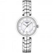 Дамски часовник Tissot Flamingo - T094.210.11.111.00