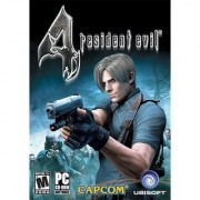 JBD Resident Evil 4 Action (offline) PC Game