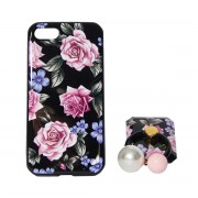 Калъф + popsocket Apple iPhone 8 Fashion Case