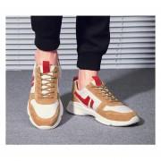 Zapatillas de hombre para hombre, zapatos transpirables