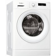 Whirlpool FWSF61253W Lavatrice Caricamento Frontale 6Kg 1200rpm A+++ 43cm