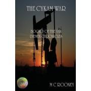The Cykam War: Book 8 of the Van Diemen Chronicles