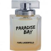 Karl Lagerfeld Paradise Bay Eau de Parfum para mulheres 85 ml