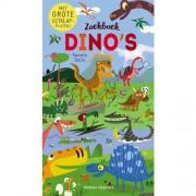Zoekboek Dino's - Fermín Solís