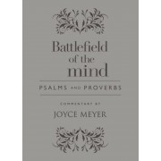 Battlefield of the Mind Psalms and Proverbs, Hardcover