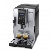 Refurbished-Fair-Espresso machine with shredder Delonghi Dinamica ECAM 350.35. SB