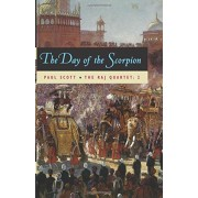 The Raj Quartet, Volume 2: The Day of the Scorpion, Paperback