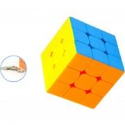 Cubo Magico Rompecabezas Cubing Classroom 3x3-Vistoso