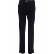 Brax Feminine Fit-Sportsamt-Hose Modell Carola Brax Feel Good blau